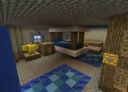 Minecraft Pe Bedroom Endearing 80 Really Cool Bed In Minecraft Decorating Inspiration