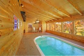 pigeon forge cabin rental gone swimmin 260 2 bedroom