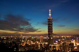 taipei 101 interesting facts and visitor info