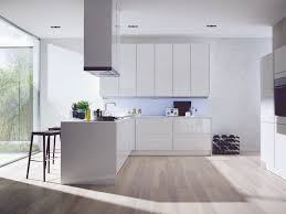 modern kitchen decoration contemporary kitchen design created with interior models traba homes