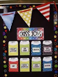 Primary Class Decoration Ideas Best 25 Job Chart Ideas On Pinterest Classroom Job Chart