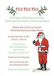 christmas party invitation template christmas party invitations wording christmanista