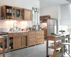 maison du monde meuble cuisine la cuisine de cagne contemporaine ou comment allier pratique avec