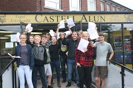 castell alun high u2013 aspire work achieve