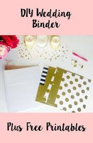 Downloadable Wedding Planner Free Wedding Planning Book A Complete Downloadable Pdf Planner