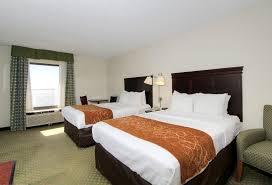 Comfort Inn White Horse Pike Hotel Baymont West Atlanticcity West Atlantic City Nj Booking Com
