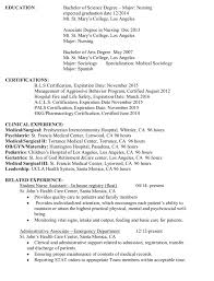 Resume Expected Graduation by Resume Writing Expected Graduation Date