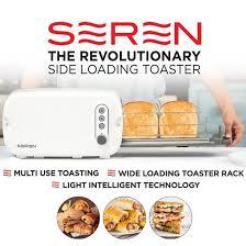 Selfridges Toaster Tristar Products Uk Ltd Official Site