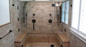 Bathroom Glass Shower Ideas by Shower Photo6 038 Glass Walk In Shower Fantastic Bathroom Shower