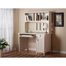 White Desk With Hutch by Liberty Furniture Hampton Bay Writing Desk With Optional Hutch
