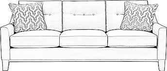 Rooms To Go Sleeper Loveseat Cindy Crawford Home Montclair Slate Sleeper Sleeper Sofas Gray