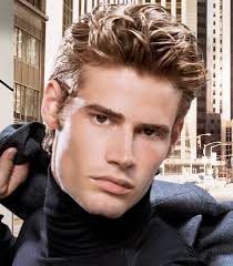 best hairstyle for round face men top men haircuts