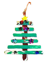 popsicle stick tree things to make and do crafts and