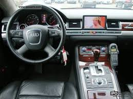 audi a8 2006 2006 audi a8 6 0 quattro a8 b6 b7 armor security car