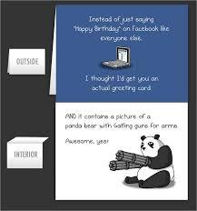 facebook panda greeting card 22 u2013 the oatmeal