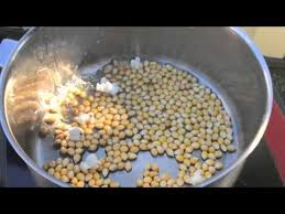 how is made how popcorn is made