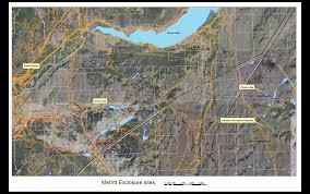 Lake Merritt Map Data Collection