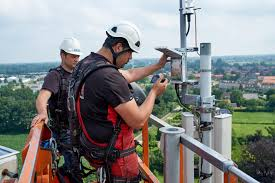 Radio Tower For Internet Europe Builds A Network For The Internet Of Things Will The