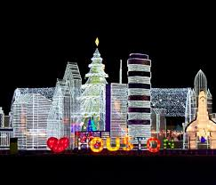 magic winter lights dallas top 5 places for houston christmas lights it s not hou it s me
