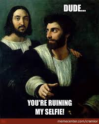 Old Painting Meme - painting meme google search art history funnies pinterest