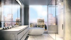 mesmerizing modern bathroom wallpaper 43 modern bathroom wallpaper