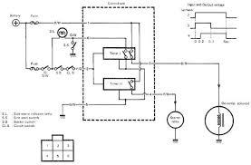 starter system suzuki ls650 savage boulevard s40 manual