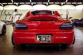 custom honda s2000 car shop glow honda s2000 ap2 led tail lights mayday garage