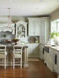 kitchen rustic white kitchen cabinets antique white cabinets