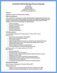 assistant manager resume wonderful assistant manager project