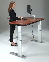 articles with standing up desk chair tag pleasing standing office