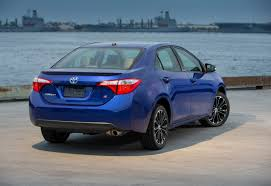 toyota usa models test drive 2015 toyota corolla s review car pro