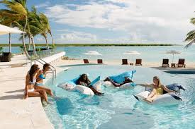 blue all inclusive vacation experience