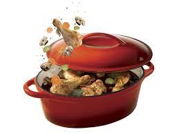 cuisine cocotte en fonte ernesto cocotte en fonte capacité 4 l lidl