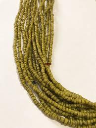 vintage beads necklace images 1225 antique bonda tribal venetian trade beads glass bead jpg