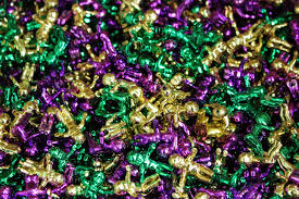 mardi gras babies shreveport bossier s best king cake flavored everything 20x49