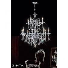 Asfour Crystal Chandelier Buy Large Lights Chrome Egyptian Lead Crystal Chandelier
