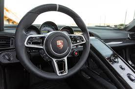 918 Porsche 2013 - 2015 porsche 918 spyder second drive motor trend