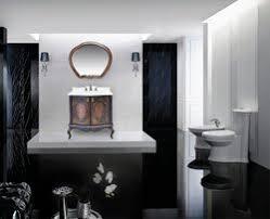 antique bathroom vanity set chester