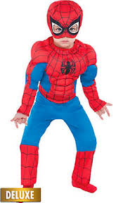 spiderman costumes for kids u0026 adults spiderman halloween