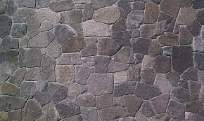 Stone Cladding For Garden Walls by Using Stone Veneer