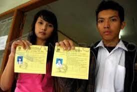 cara membuat kartu kuning di lung pembuatan kartu kuning tidak dipungut biaya republika online
