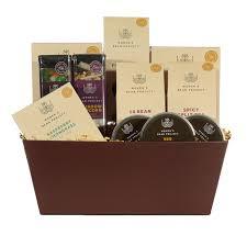 food gift basket sler gift basket women s bean project