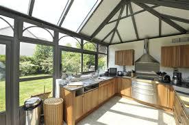 cuisine sous veranda comment meubler une veranda ctpaz solutions à la maison 7 jun 18