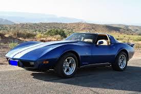1979 corvette top speed 1979 corvette t top for sale arizona restored zz4 keisler 5