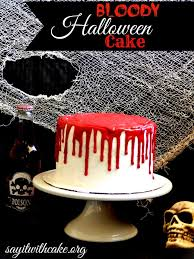 Images Halloween Cakes by Myscaryblog Com Halloween Cakes