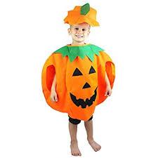 Inflatable Halloween Costumes Kids Amazon Halloween Pumpkin Costume Kids Computers