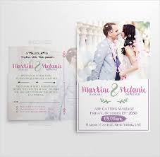 Free Sample Wedding Invitations 17 Modern Wedding Invitation Templates U2013 Free Sample Example