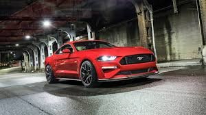 tuned mustang 2018 ford mustang gt levels up with new performance pack level 2