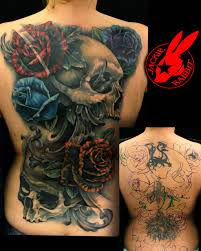 Tattoo Cover Up Ideas For Back Rose Tattoo 102 Collection Of Stunning Rose Tattoos