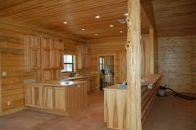 Log Cabin Kitchen Cabinets Log Cabin Kitchens Awesome Innovative Home Design
